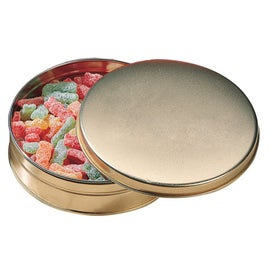 Imprinted Reward Tin