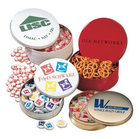 Reward Tin (Small)