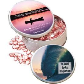 "Reward Tins (7 1/4"", Light Snack Fill, Dig. Print)"