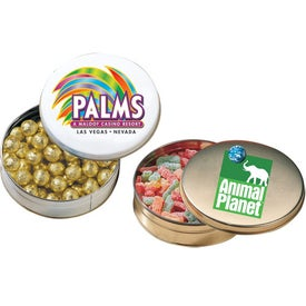 Reward Tins (Medium Snack Fill)