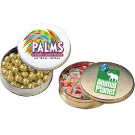 Reward Tins (Medium Snack Fill, Digitally Printed)