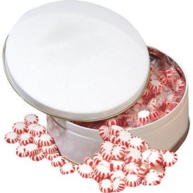 Reward Tins for Your Company