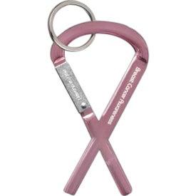 Ribbon Carabiner