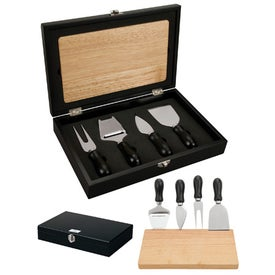 Riche Cheese Set