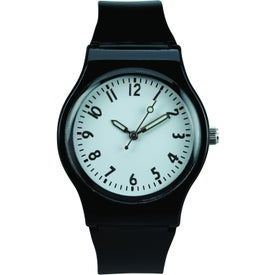 Branded Right On Time Watch