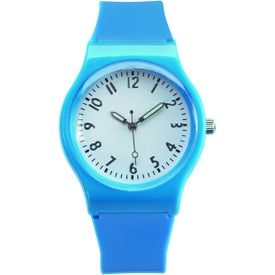 Custom Right On Time Watch