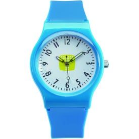 Customized Right On Time Watch