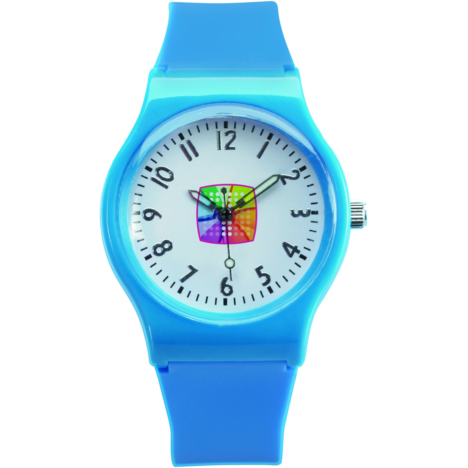Right on time watch trade show giveaways ea for Right time images