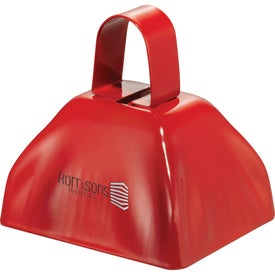 Ring A Ling Cowbell for your School