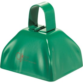 Ring A Ling Cowbell for Your Church