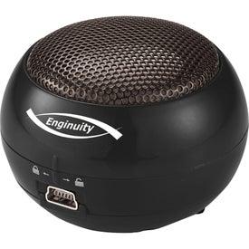 Ripple Mobile Speaker for your School