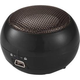 Ripple Mobile Speaker for Marketing