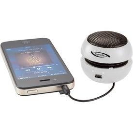 Customized Ripple Mobile Speaker
