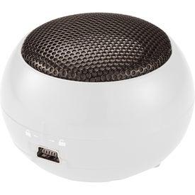 Promotional Ripple Mobile Speaker