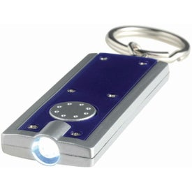 Company Rivet LED Key Light
