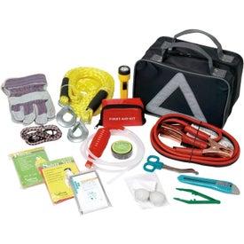 Roadsafe First Aid/Emergency Kit