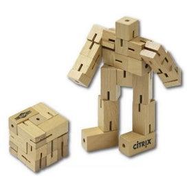 Robo-Cube Puzzle