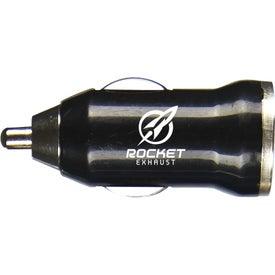 Rocket USB Charger