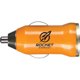 Rocket USB Charger for Your Church