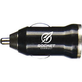 Customized Rocket USB Charger