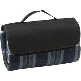 Roll-Up Picnic Blanket Giveaways