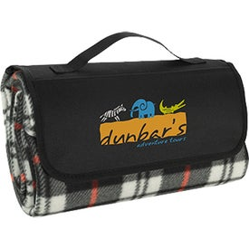 Roll-Up Picnic Blanket Giveaways