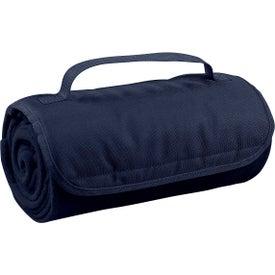 Printed Roll-up Blanket
