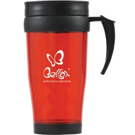 Rookie Travel Mug