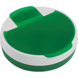 Customized Rotating Pill Organizer