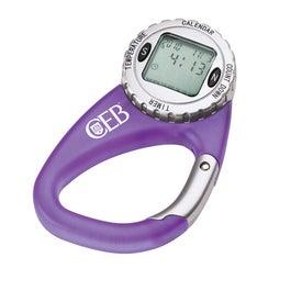 Customized Rotating Watch Carabiner