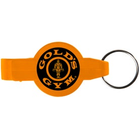 Round Beverage Wrench for Your Organization
