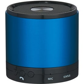 Round Bluetooth Speaker for Your Church