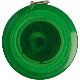 Round Cloth Tape Measure for Marketing