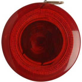 Branded Round Cloth Tape Measure