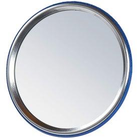 Company Round Hand Mirror