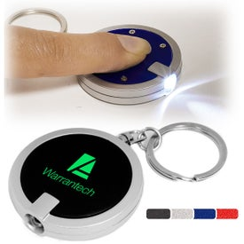 Round Keylights for Your Company
