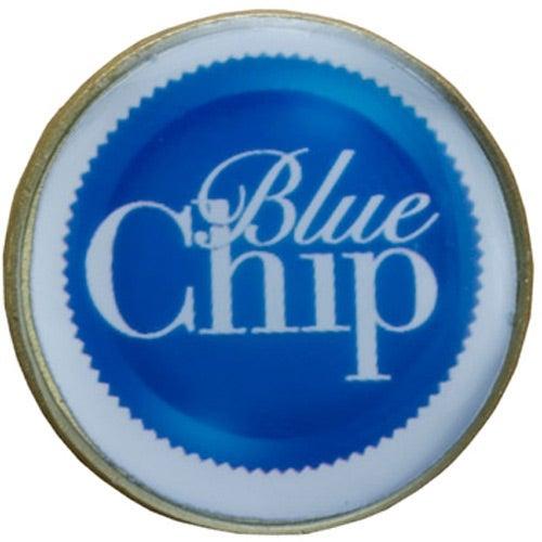 "Round Lapel Pin (3/4"")"