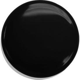 Round Lip Moisturizer Jar for Advertising