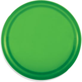 Round Lip Moisturizer Jar for Promotion