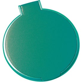 Round Mirror Printed with Your Logo