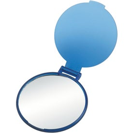 Round Mirror for Your Church