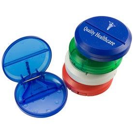 Round Pill Cutter