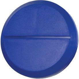 Printed Round Pill Cutter