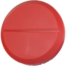 Round Pill Cutter for Your Company