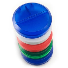 Round Pill Cutter for Promotion