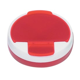 Round Pill Holder for Promotion