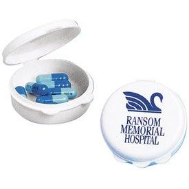 Round Pillbox