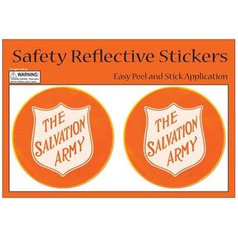 Orange Stickers/Orange Card