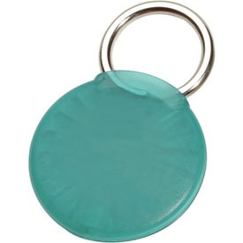 Round Twist-Ease Keyholder for Marketing