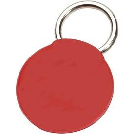 Round Twist-Ease Keyholder